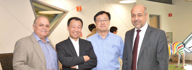 Dr. Gunho Sohn